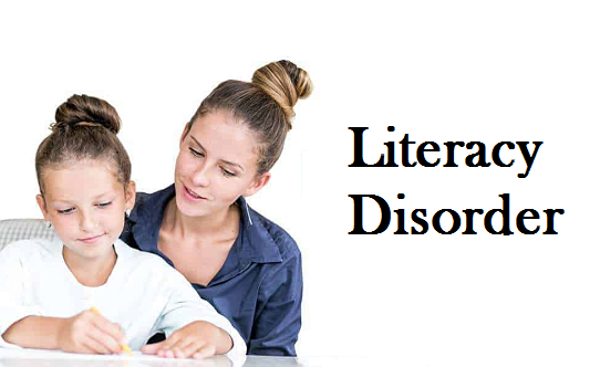 Literacy Disorder